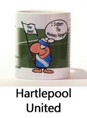 Click to View the Hartlepool United Supporter Mug