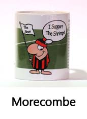 Click to View the Morecombe Supporter Mug