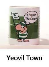 Click to View the Yeovil Town Supporter Mug