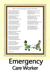 Click Here to View Emergency Care Worker Ode